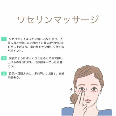 白色ワセリン(医薬品)/日本薬局方/その他を使ったクチコミ(3枚目)