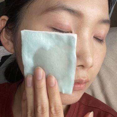 ザ・タイムR アクア/IPSA/化粧水を使ったクチコミ(6枚目)