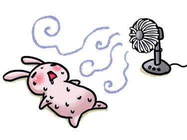 あおい on LIPS 「暑いですね😭皆さんも熱中症に気をつけて下さい😵#夏#熱中症#暑..」(1枚目)