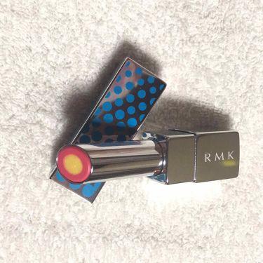 クリーミィ ポリッシュト ベース N/RMK/化粧下地を使ったクチコミ(3枚目)