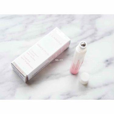 クラランス ホワイト-プラス ブライト ロールオン/CLARINS/美容液を使ったクチコミ(3枚目)
