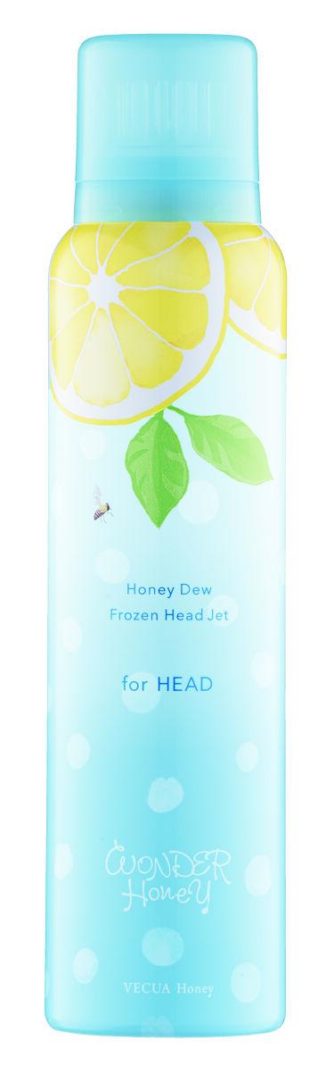 ワンダーハニー フローズンヘッドジェット VECUA Honey