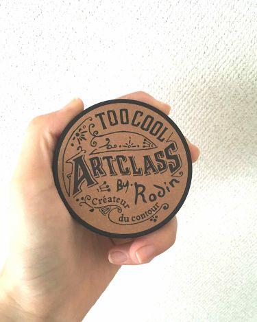 かなさんの「too cool for schoolアートクラス バイ ロダン<プレストパウダー>」を含むクチコミ