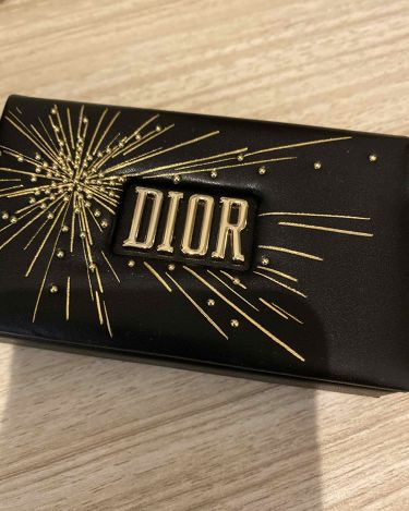 スパークリング アイ パレット/Dior/メイクアップキットを使ったクチコミ(2枚目)