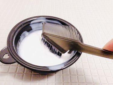 パーソナライズヘアカラー COLORIS/COLORIS/ヘアカラーを使ったクチコミ(7枚目)