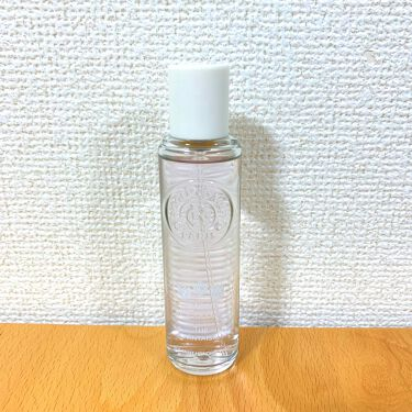 エクストレド コロン テ ファンタジー/ロジェ・ガレ/香水(レディース)を使ったクチコミ(1枚目)