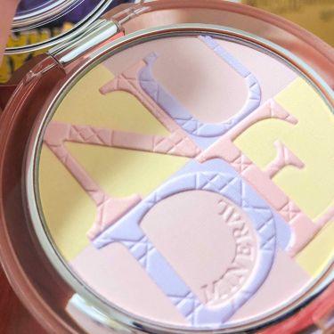 ディオールスキン ヌード エアー グロウ コンパクト/Dior/プレストパウダーを使ったクチコミ(2枚目)