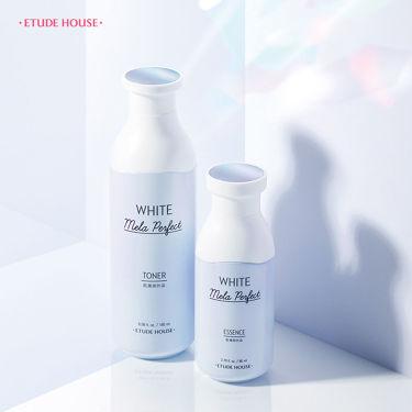 ホワイトメラパーフェクト エッセンス/ETUDE/美容液を使ったクチコミ(1枚目)