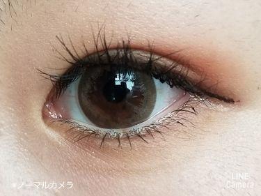 デコラティブアイズ ヴェール/Decorative Eyes/カラーコンタクトレンズを使ったクチコミ(4枚目)
