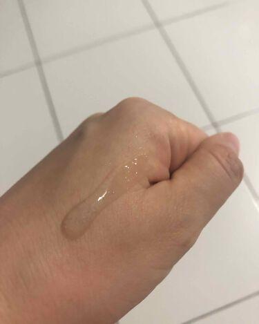 DS クリアリーホワイト エクスフォリエーティング クレンザー/Kiehl's/洗顔フォームを使ったクチコミ(2枚目)