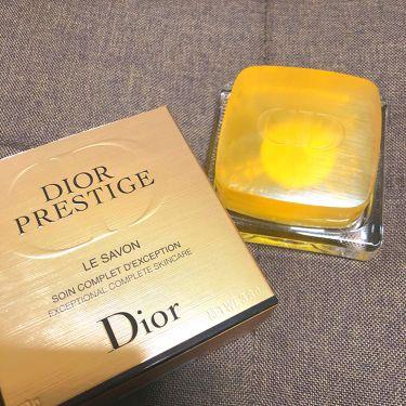 カプチュール ユース グロウ ブースター/Dior/美容液を使ったクチコミ(3枚目)
