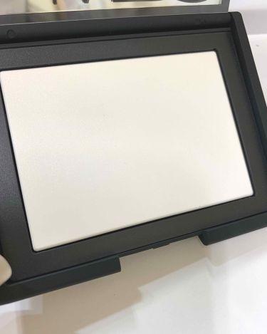 ライトリフレクティングセッティングパウダー プレスト/NARS/プレストパウダーを使ったクチコミ(3枚目)