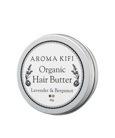 アロマキフィ オーガニックヘアバター AROMA KIFI