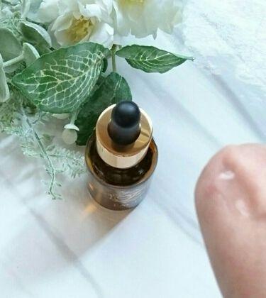 リキッドセラムプラス/Facee/美容液を使ったクチコミ(4枚目)