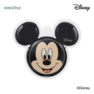 2020/1/1発売 innisfree ポアブラー パウダー Disney Limited Edition