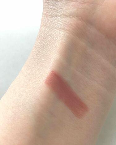 ライナー&リップ/CEZANNE/口紅を使ったクチコミ(2枚目)