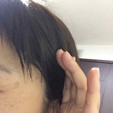 BB メイクアップ クリーム/ANNA SUI/BBクリームを使ったクチコミ(3枚目)