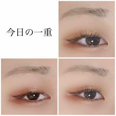 苦学生 on LIPS 「12/14日(土)今日の化粧朝の9時に化粧して、12時間後、今..」(1枚目)