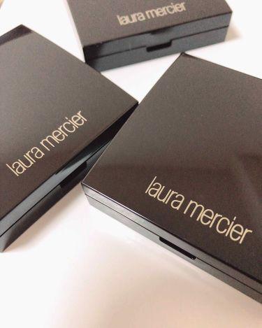 ブラッシュ カラー インフュージョン/laura mercier/パウダーチークを使ったクチコミ(1枚目)
