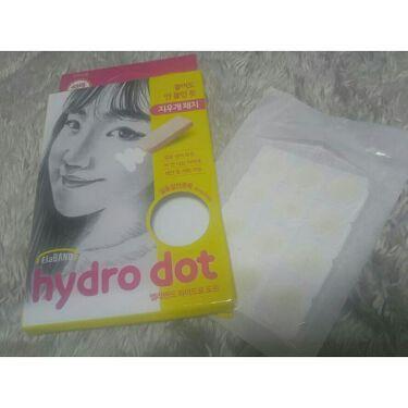 hydro dot  /その他/その他を使ったクチコミ(1枚目)