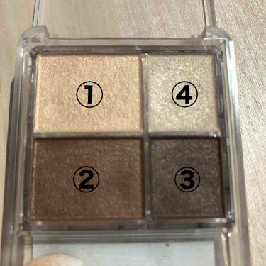 秘かに二重!極細両面二重テープ 日本製/セイワ・プロ/二重まぶた用アイテムを使ったクチコミ(2枚目)