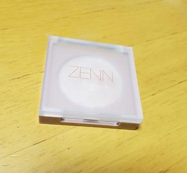 ハイライター/ZENN.th/ハイライトを使ったクチコミ(1枚目)