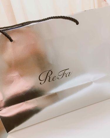 ReFa 炭酸ミスト/ReFa/スキンケア美容家電を使ったクチコミ(2枚目)