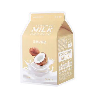 アピュー ワンパック ココナッツミルク