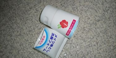 メイク落とし洗顔フォーム/DAISO/その他クレンジングを使ったクチコミ(1枚目)