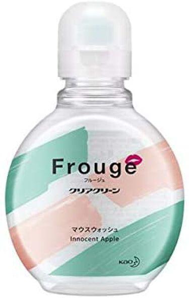 Frouge(フルージュ) イノセントアップルの香味