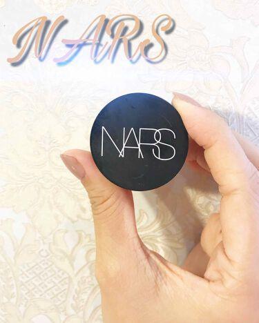oitoさんの「NARSソフトマットコンプリートコンシーラー<コンシーラー>」を含むクチコミ