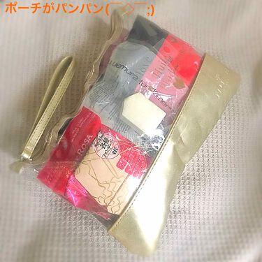 五角 スポンジ/shu uemura/パフ・スポンジを使ったクチコミ(2枚目)