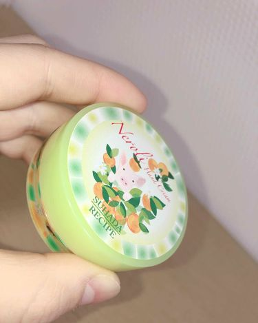 ボディミルクローション ピュアシャンプーの香り/フィアンセ/ボディローション・ミルクを使ったクチコミ(4枚目)