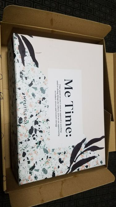 Ameさんの「My Little BoxMy Little Box<その他>」を含むクチコミ