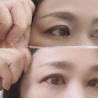 【画像付きクチコミ】新しい眉毛(▔•ω•▔)私が眉毛をキチンとしようと思ったのはSUQQUのインスタライブだった。SUQQUアーティストの花田さんが自分の眉毛を描いてる姿にうっとりした💖なんて綺麗な眉毛なの〜✨花田さんの眉毛を求めて(笑)SUQQUに行っ...