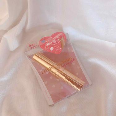 パフュームスティック/ラブパスポート/香水(レディース)を使ったクチコミ(1枚目)