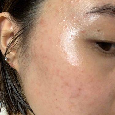 トゥー フェイスド ハングオーバー フェイスプライマー/Too Faced/化粧下地を使ったクチコミ(3枚目)