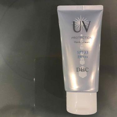 UV ハンドクリーム/DHC/ハンドクリーム・ケア by ちゃんぬ