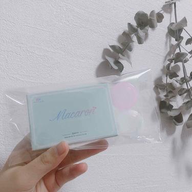 Macaron by momocolor momocolor