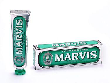 MARVIS Classic Strong Mint(クラッシックストロングミント)