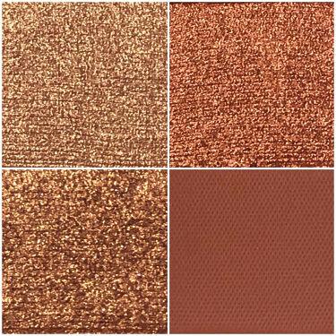 Luxury Palette/Charlotte Tilbury/パウダーアイシャドウを使ったクチコミ(4枚目)