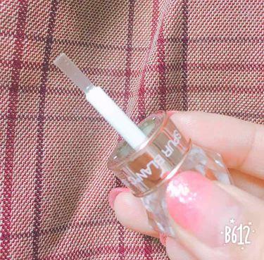 シュプールブランフレグランスネイルオイル/その他/ネイルケアを使ったクチコミ(3枚目)