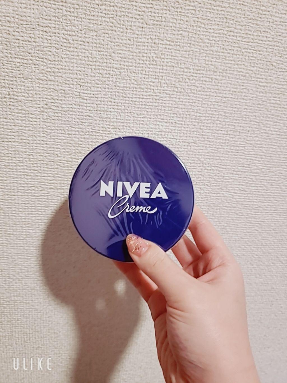 ニベア青缶を使った顔用ケアの復習をしよう。なんとなく使いを卒業して潤い肌へ