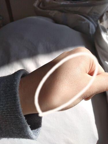 PEZ リップクリームカラー/株式会社レイス/リップケア・リップクリームを使ったクチコミ(4枚目)