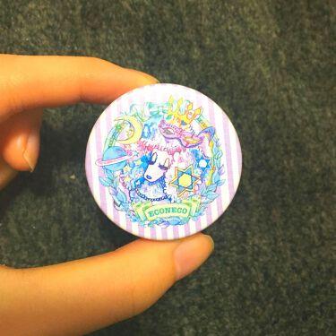エコネコ リップバーム V (バニラの香り)/ECONECO/リップケア・リップクリームを使ったクチコミ(1枚目)