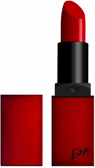 ラストリップスティック 1 #01 刺激の赤
