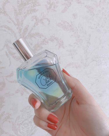 ロミオ キキ クレール オードパルファム/ラブパスポート/香水(メンズ)を使ったクチコミ(2枚目)