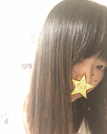 そら on LIPS 「これのシャンプー、優秀過ぎる✨ちょっと癖っ毛な私の髪も生まれ変..」(2枚目)