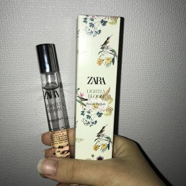 【画像付きクチコミ】990円で高級ホテルにいる気分に💖今回は私のお気に入りのzaraの香水を紹介します。9月に渋谷のZARAで買ってから気に入りすぎてほぼ毎日使っています笑(渋谷のZARAは香水の種類が豊富でテスターも多いのでオススメです)そして、なんと...