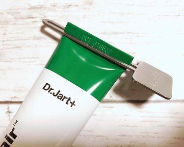 シカペアクリーム/DrJart+(ドクタージャルト)/化粧下地を使ったクチコミ(3枚目)